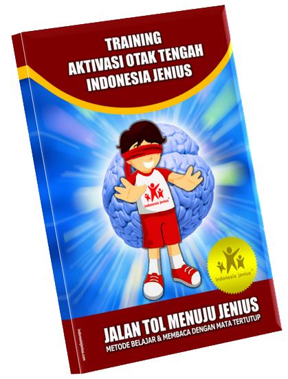 Ebook Rahasia Otak Kanan